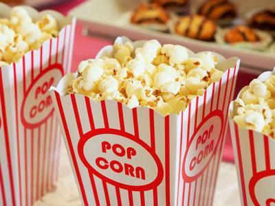 Popcorn pic for online