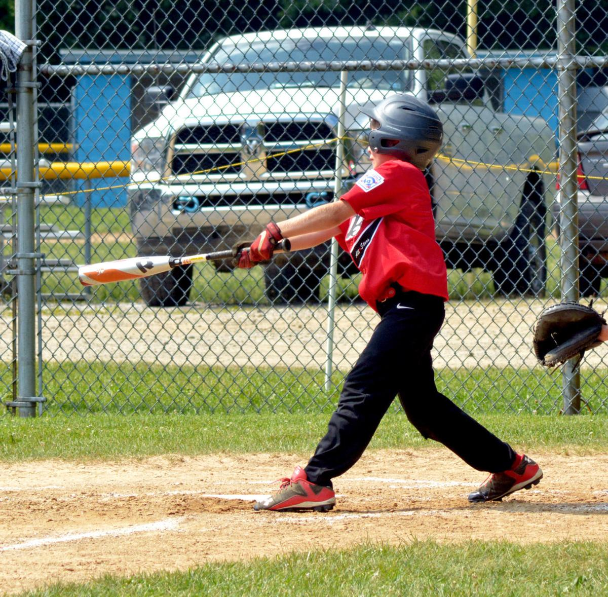 DUB MLBB Wilmoth hitting