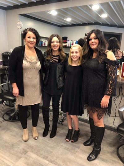 BEAUTY AND BEYOND: Three friends, colleagues open hair salon