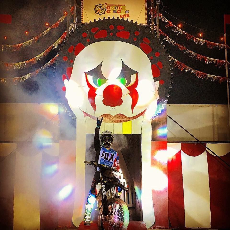 Cycle Circus Live