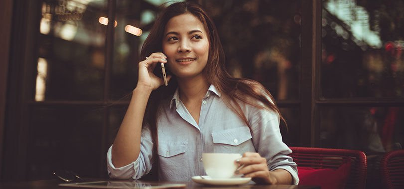 How to master your next phone interview