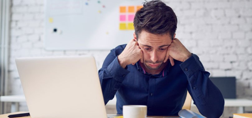How to handle work when you're depressed