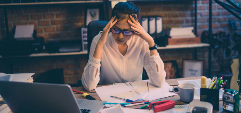 How long should you stay at a job you hate?