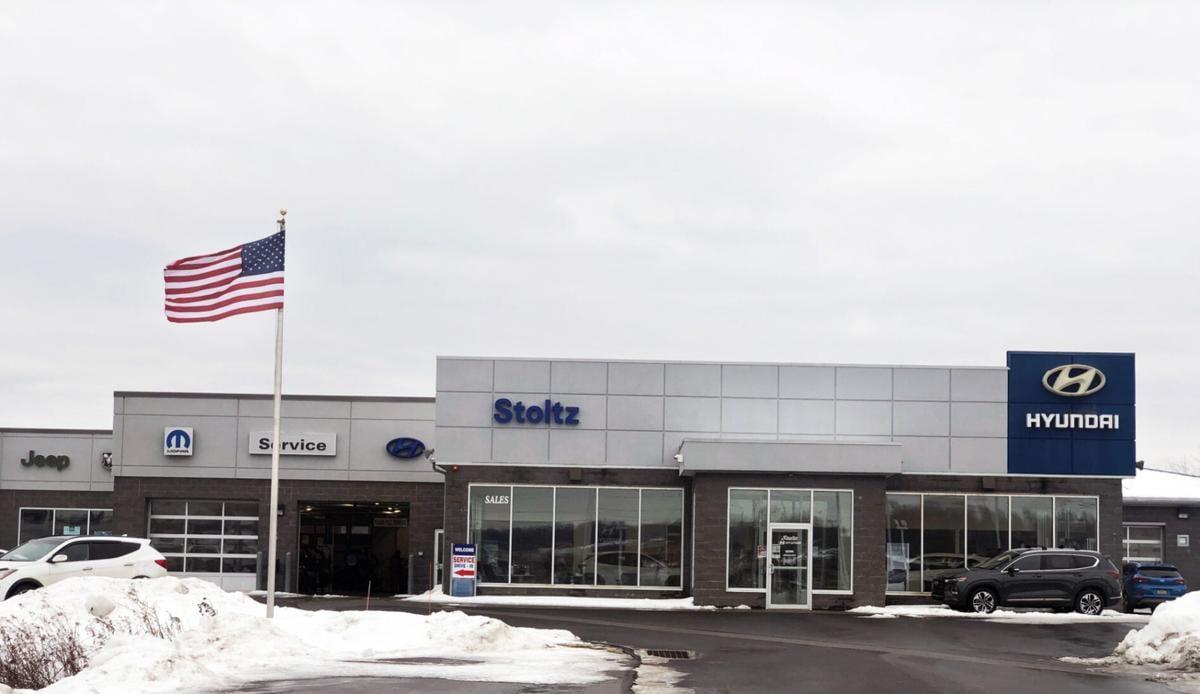 Stoltz Family Dealerships