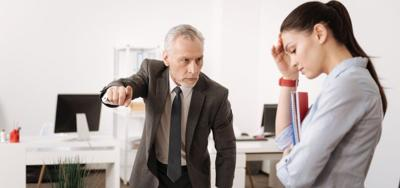 The difference between a tough boss and a bad boss