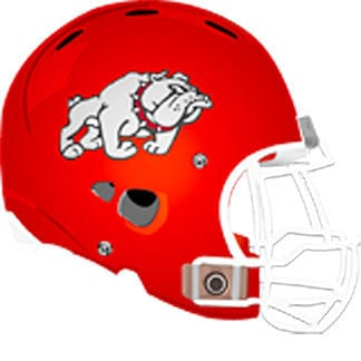 Redbank Valley helmet