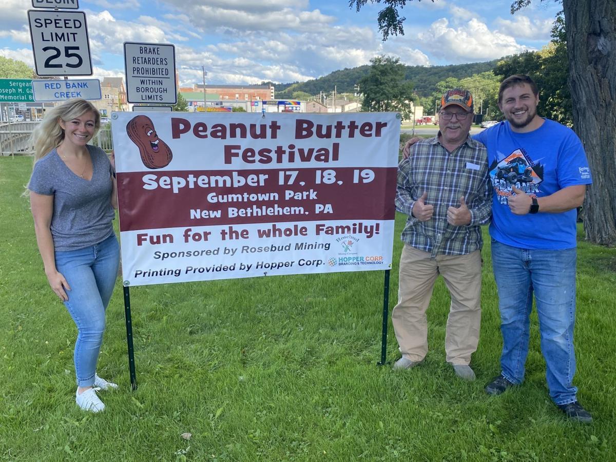 Peanut Butter Festival