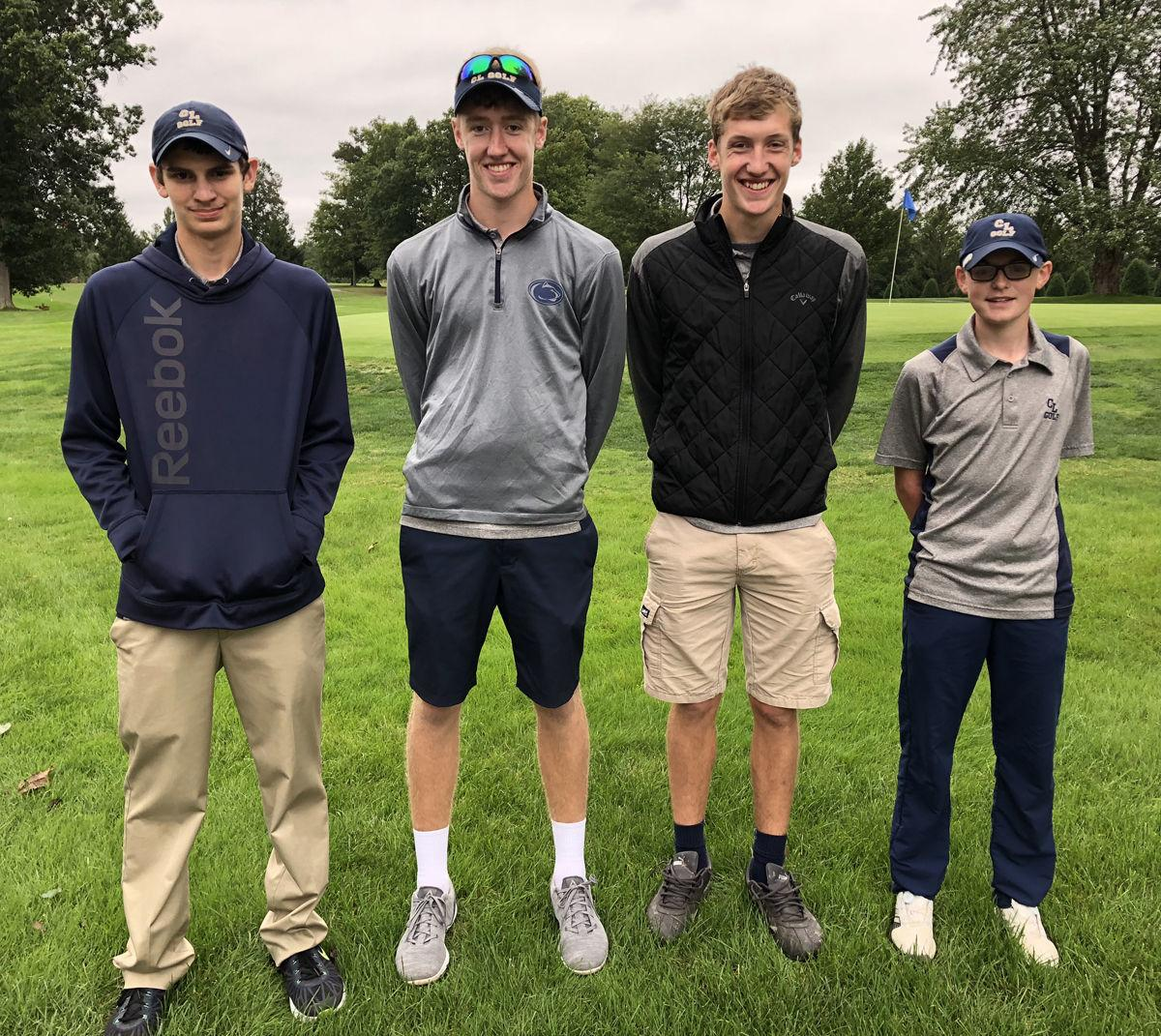 KSAC All-Conference