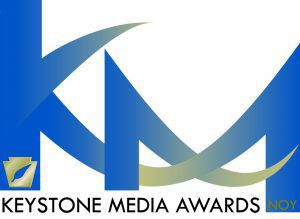 Keystone Media Awards logo