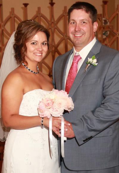 Mr. and Mrs. Greg Wachob