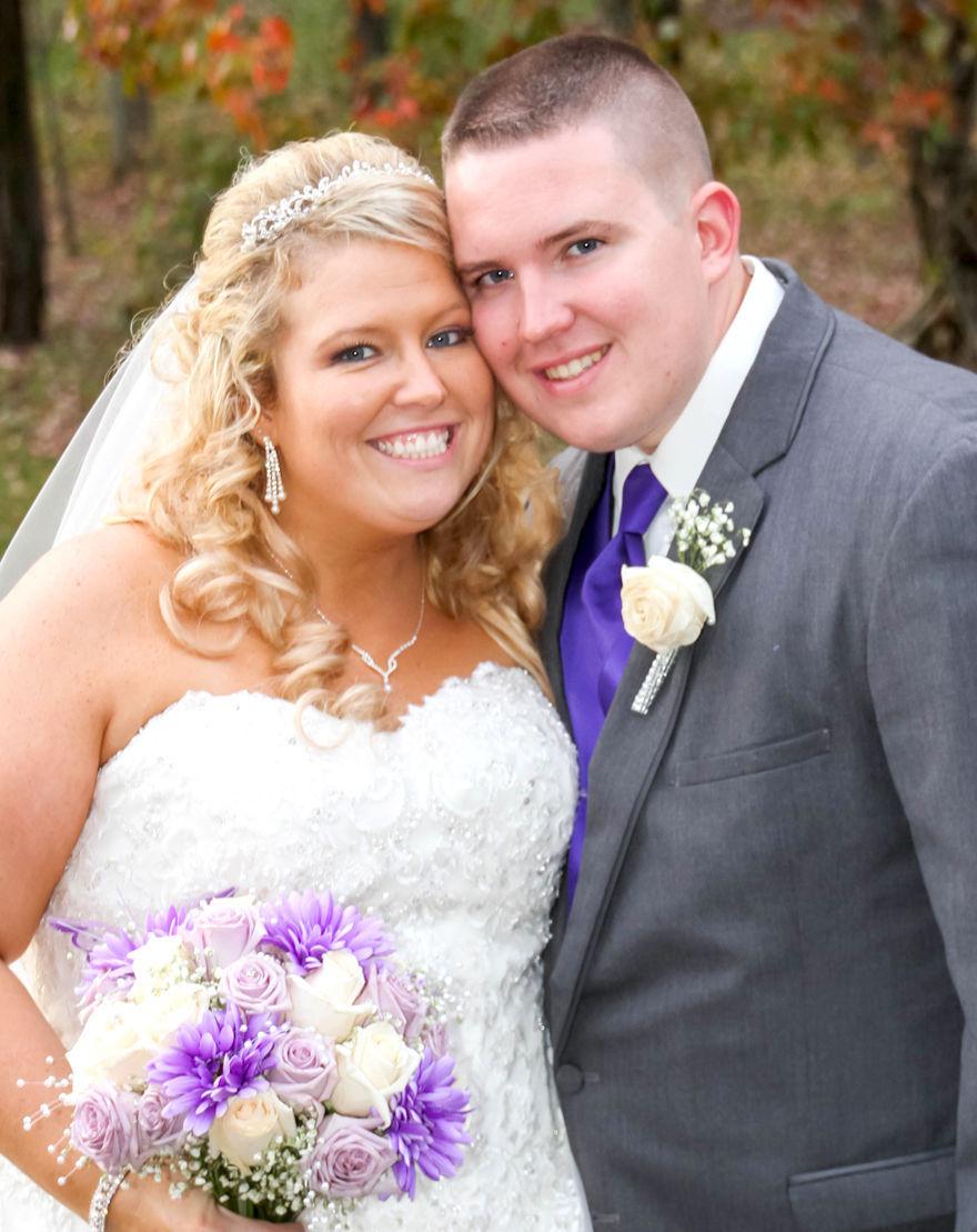 MR. AND MRS. JONATHAN SMITH