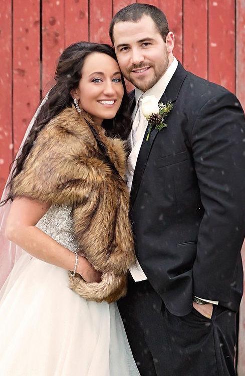 Mr. and Mrs. Daniel Fremer Jr.