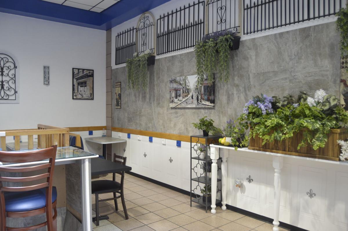DuBois Corner Cafe 2