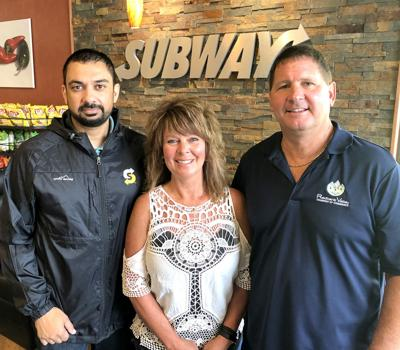 Subway owners