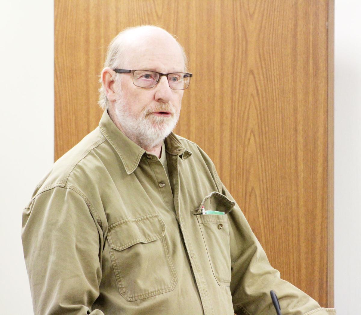 David Schwab