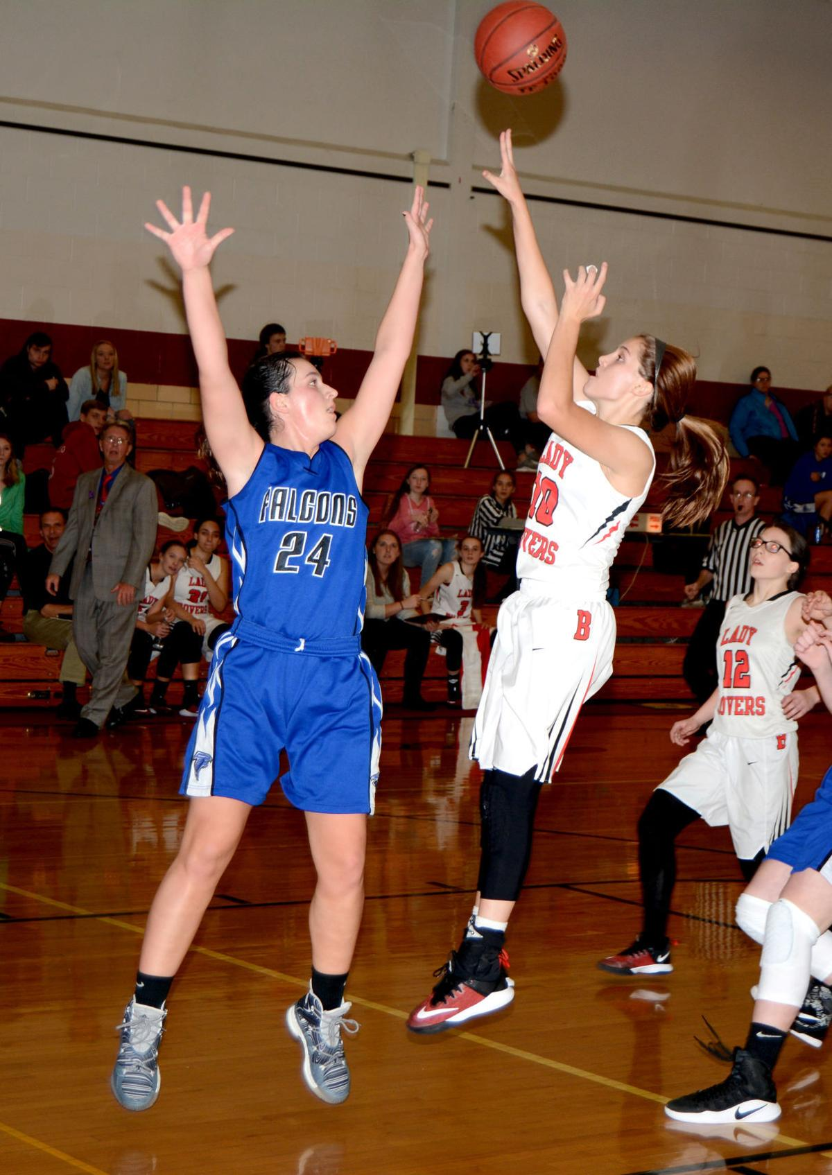 Brockway girls fall to A-C Valley | Sports | thecourierexpress com