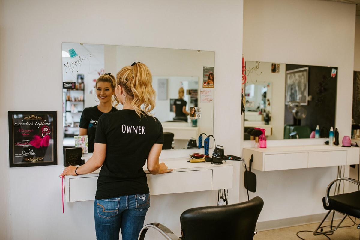 Heath opens Imagine Hair Studio