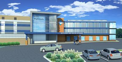 Penn Highlands Behavioral Health Hospital
