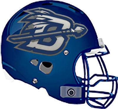 Brookville helmet right
