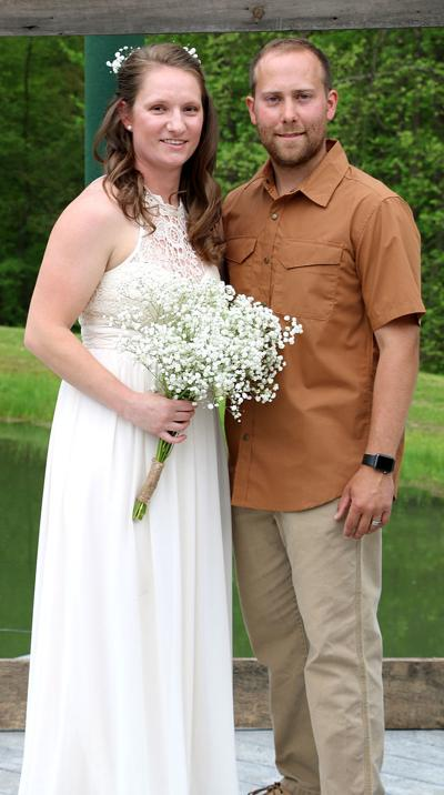 MR. AND MRS. TYLER LUBAS