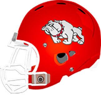 Redbank Valley helmet-left