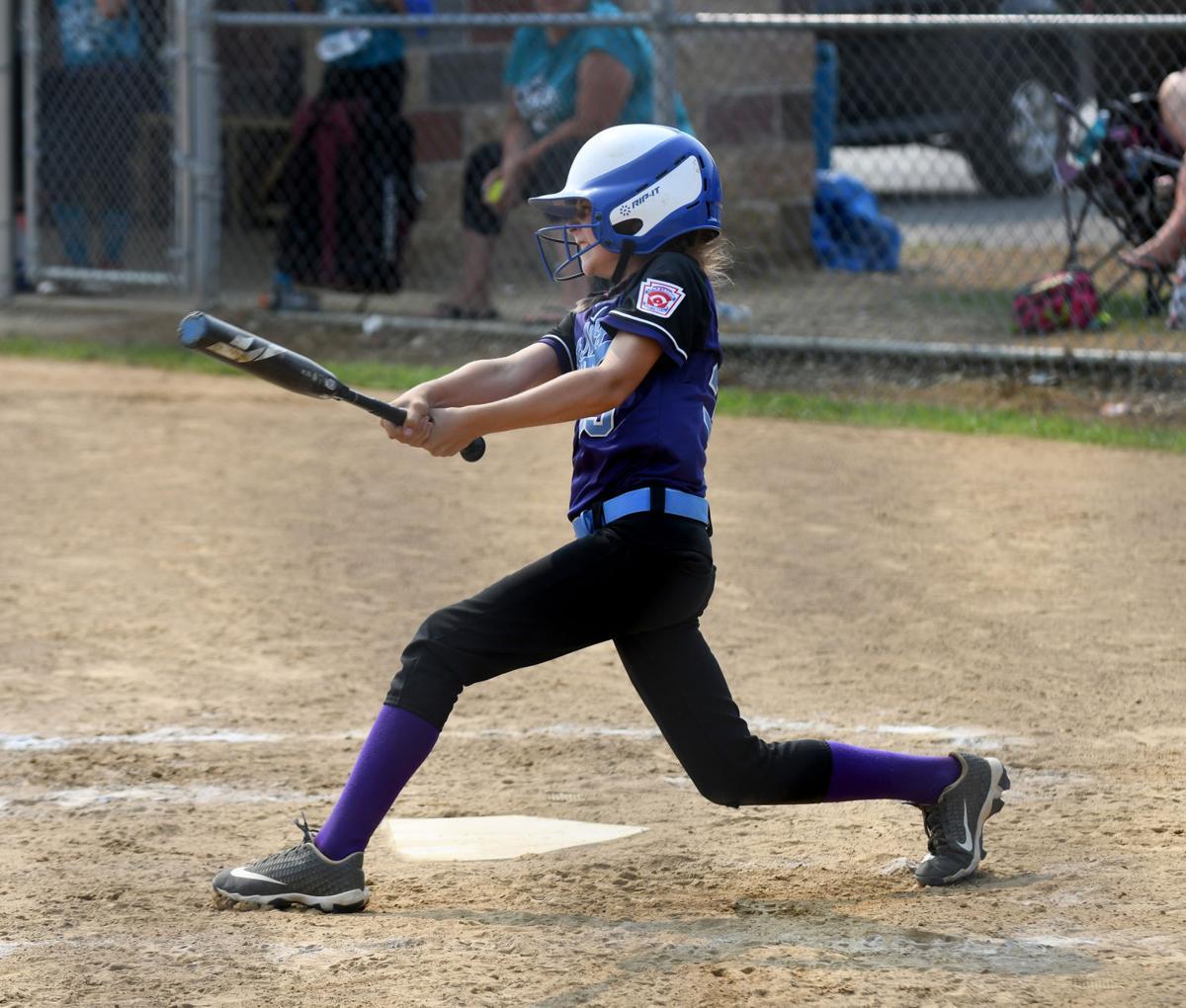 Stauffer hitting