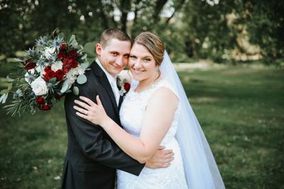 Mr. and Mrs. Shawn Seeley
