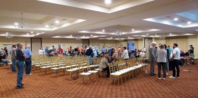 DuBois-Sandy Township residents attend consolidation meeting