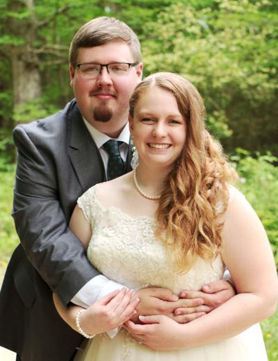 Mr. and Mrs. Jacob Otto