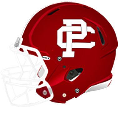 Punxsutawney helmet-left