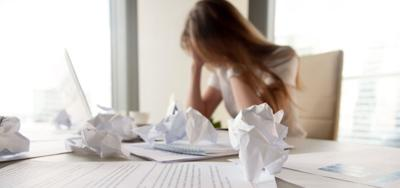 How to recognize an unhealthy work environment