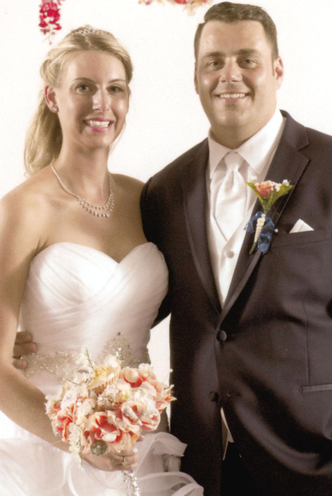 Mr. and Mrs. Jacob Ashby