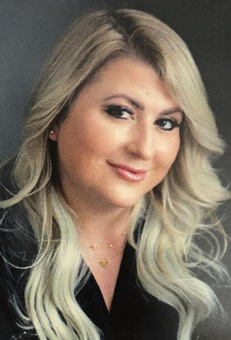 Melissa Varischetti