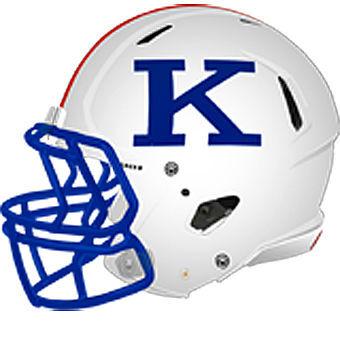 Kane helmet-left