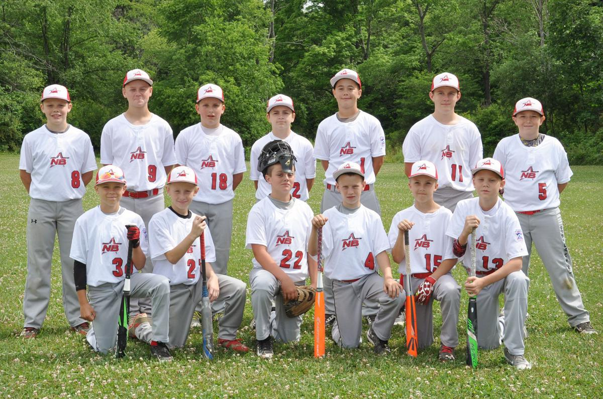 New Bethlehem 11 12 Bb Wins D7 Title Sports Thecourierexpress Com