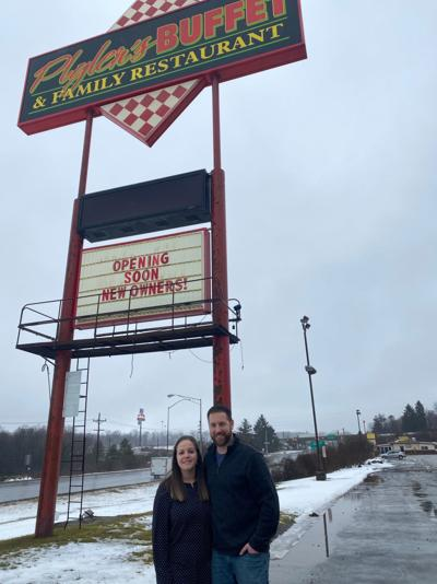 New owners reopen Brookville restaurant