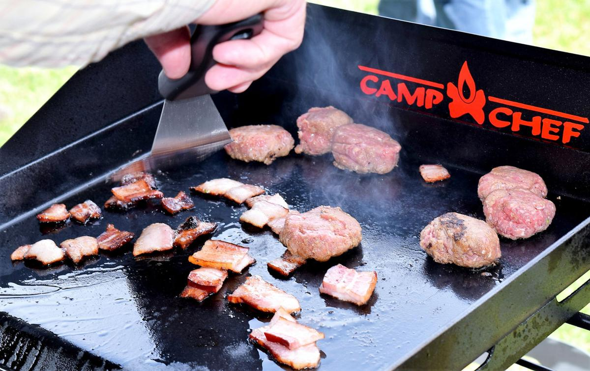 Tantalize Your Taste Buds With Wild Game Columns
