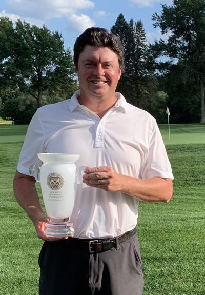 Nathan Smith WPGA Mid-Am