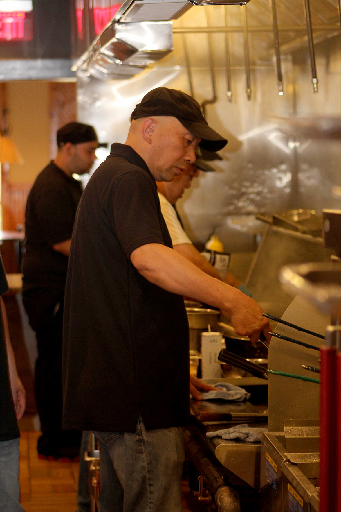 Fusion Buffet owner looks forward to new endeavor in Sandy Twp