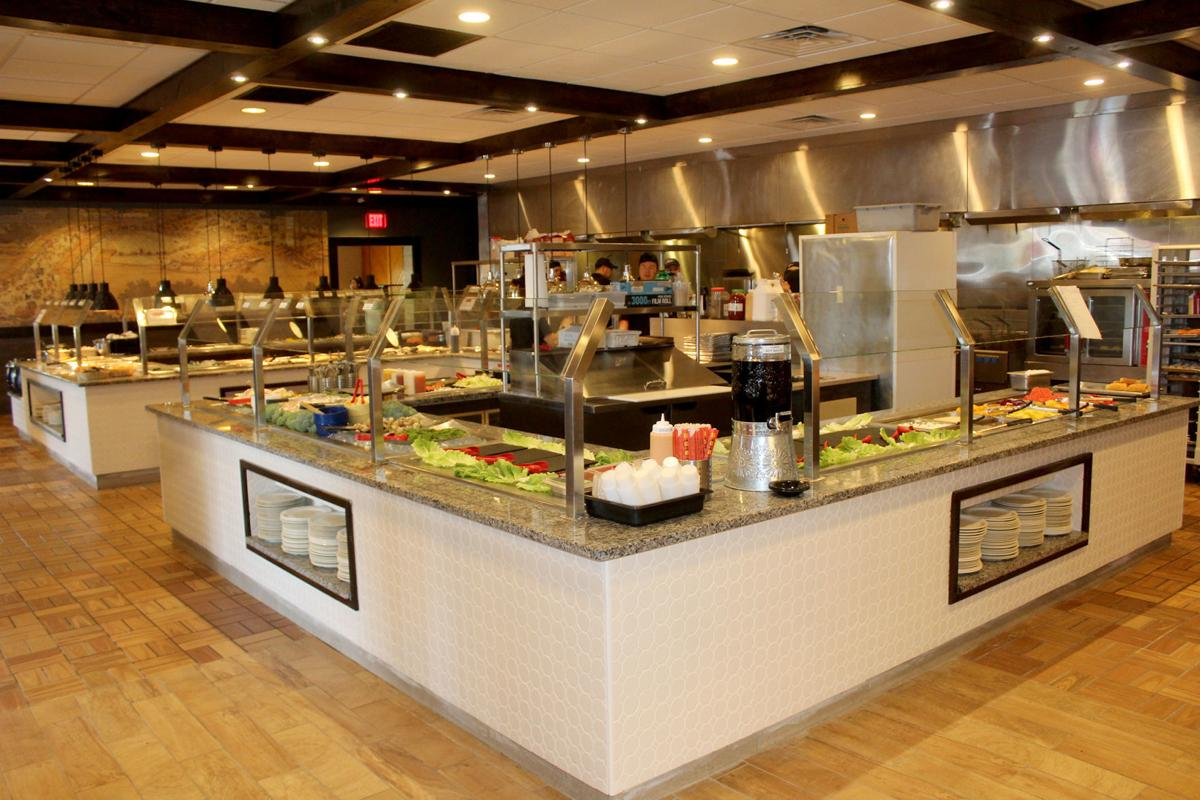 Fusion Buffet owner looks forward to new endeavor in Sandy