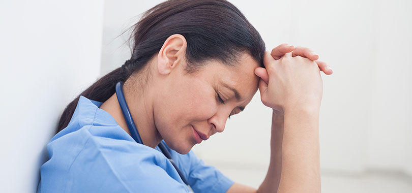 4 ways to manage your emotions as a nurse