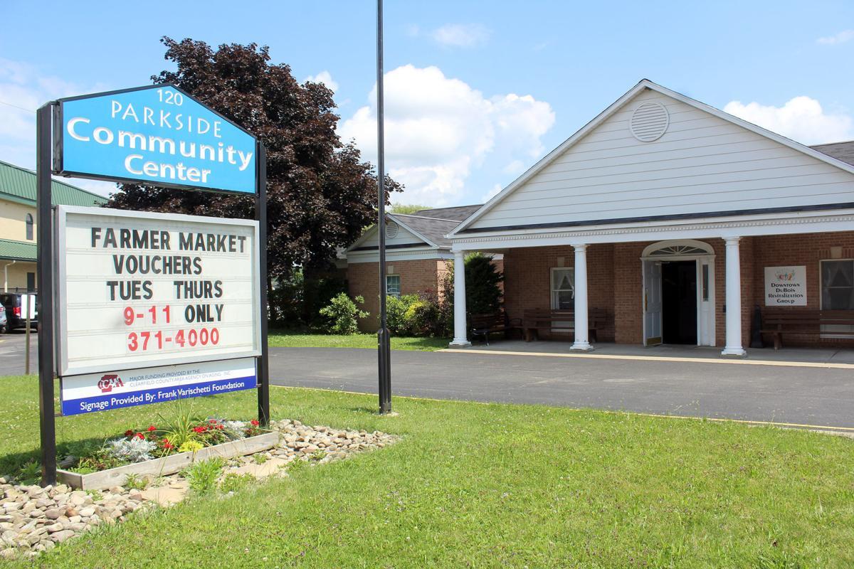 Parkside Community Center