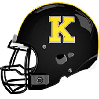 Keystone helmet