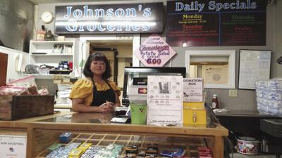 Johnson's Groceries