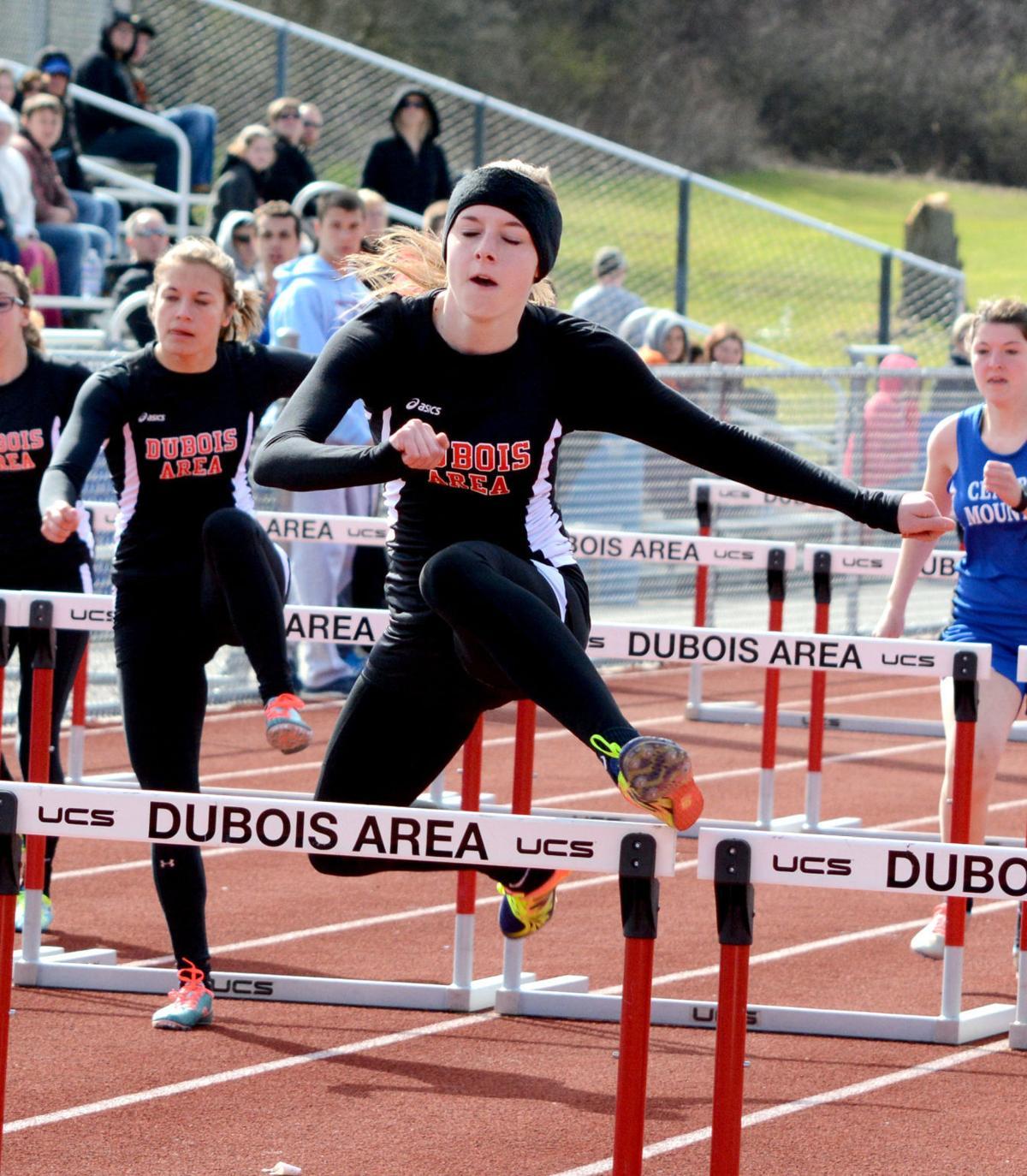 20160413-ce-sp Maddie King 100 hurdles 2