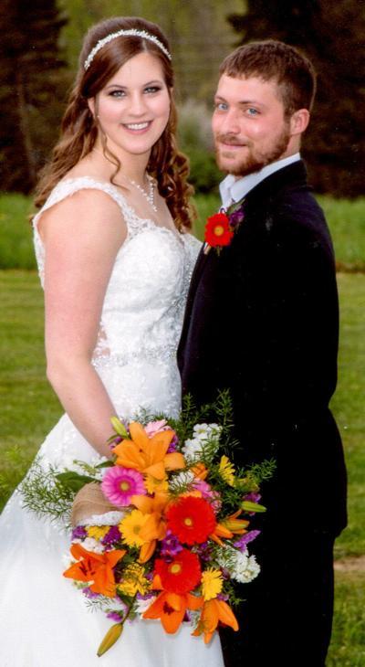 MR. AND MRS PEYTON HEROLD