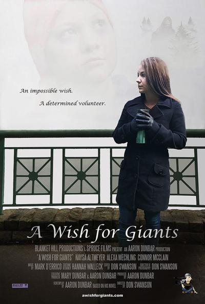 Wish for Giants Poster