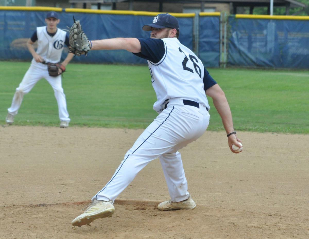 Joe Lopez pitching