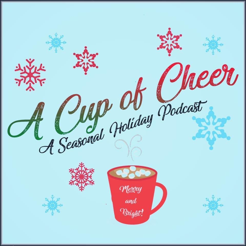 A Cup of Cheer podcast