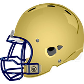 C-L helmet left
